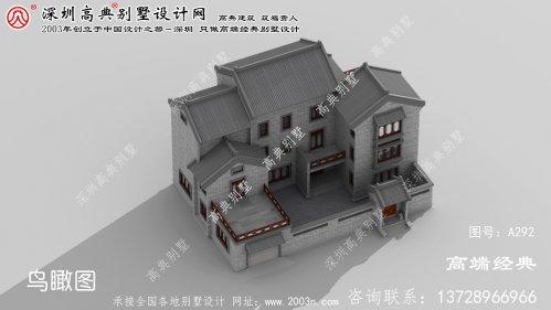 黄浦区新款别墅外观图片
