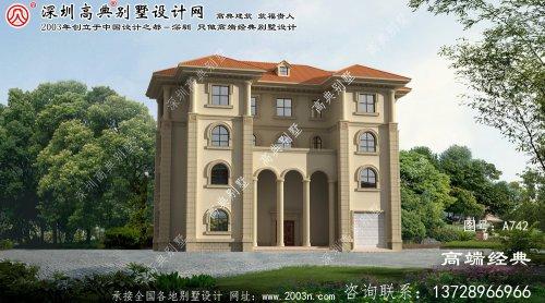 寿县建房图纸设计