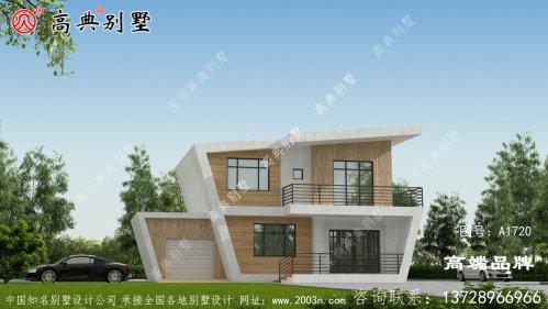 哪里有自建房设计,建房你选对图纸了吗?