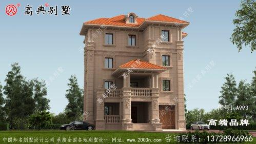 180平方房屋设计图美到心坎里